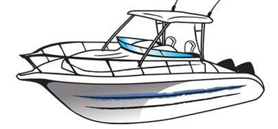 Enter Boat Information